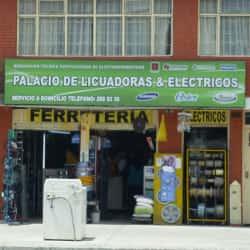 Palacio de Licuadoras & Electricos en Bogotá