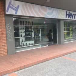 Herna  en Bogotá