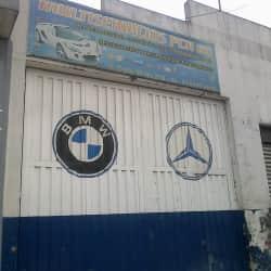 Multiservicios PCN 66 en Bogotá