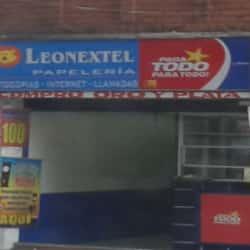 Leonextel Papelería en Bogotá