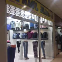 Nao'l Jeans en Bogotá