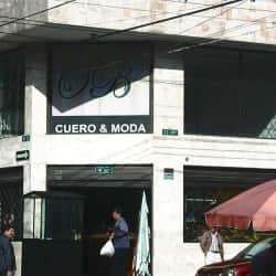 OB Cuero y Moda en Bogotá