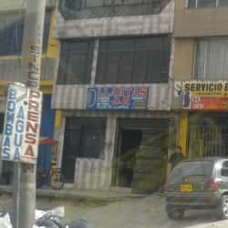 Llantas J&R en Bogotá