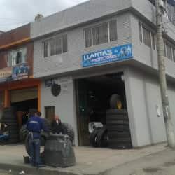 Llantas & Protectores en Bogotá