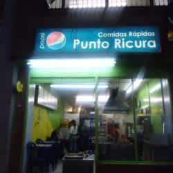 Punto Ricura en Bogotá