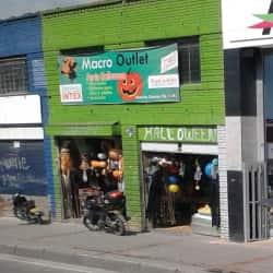 Macro Outlet en Bogotá