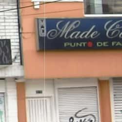 Made Country en Bogotá