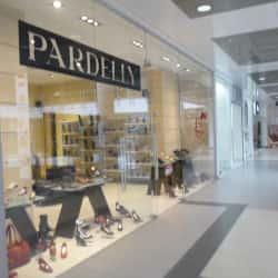 Pardelly en Bogotá