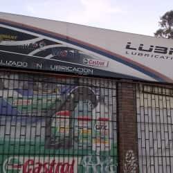 Lubriautos en Bogotá