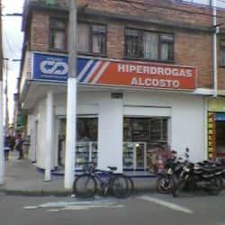 Hiperdrogas Alcosto en Bogotá