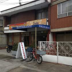 Restaurante Isis en Bogotá