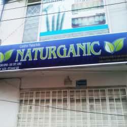 Centro Naturista Naturganic en Bogotá