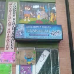 Jardín Infantil y Guardería Dejando Huellas en Bogotá