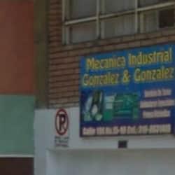 Mecánica Industrial Gonzalez y Gonzalez  en Bogotá