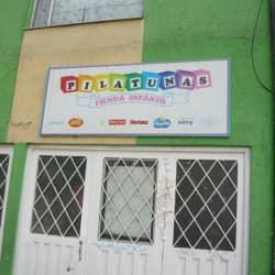 Pilatunas Tienda Infantil en Bogotá