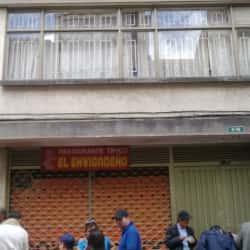 Restaurante Típico El Envigadeño en Bogotá