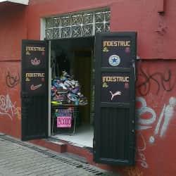 Indestruc en Bogotá