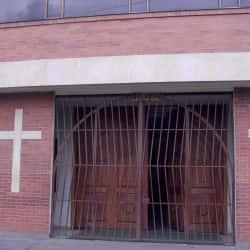 Iglesia de Florencia en Bogotá