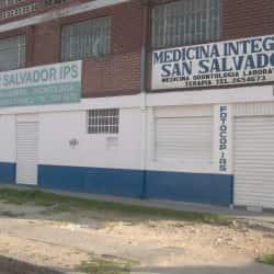 Medicina Integral San Salvador en Bogotá