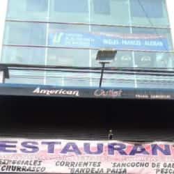 Restaurante Carrera 71 con 8 en Bogotá