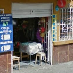 Llamadas Calle 51 con 19A en Bogotá