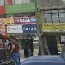 Internacional de Grifos y Cerámicas en Bogotá