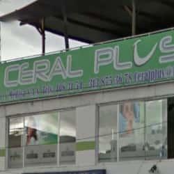 IPS Ceral Plus en Bogotá
