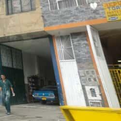 Repuestos Tornillos en Bogotá