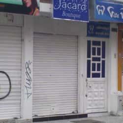 Jacard Boutique en Bogotá