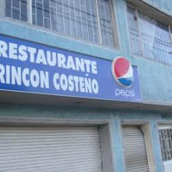 Restaurante Rincón Costeño en Bogotá