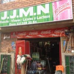 J.J.M.N en Bogotá