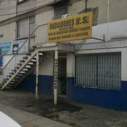 Radiadores X.S. en Bogotá