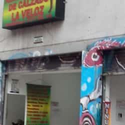 Remontadora De Calzado La Veloz en Bogotá