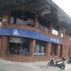 Industrias Asociadas Ltda en Bogotá