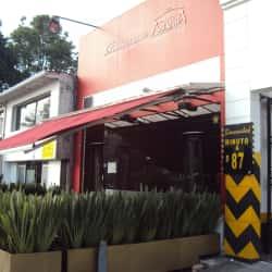 Restaurante El Portal De La Antigua en Bogotá