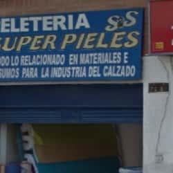 Peletería Super Pieles en Bogotá