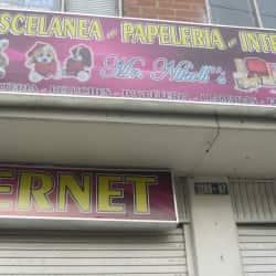 Miscelánea - Papelería - Internet MR Nikoll's en Bogotá
