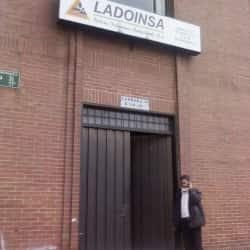 Ladoinsa en Bogotá