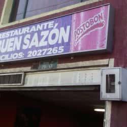 Restaurante El buen Sazón   en Bogotá