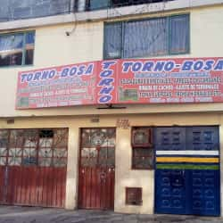 Torno Bosa en Bogotá