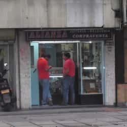 Casa Comercial Alianza en Bogotá