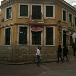 Restaurante La Once Candelaria  en Bogotá