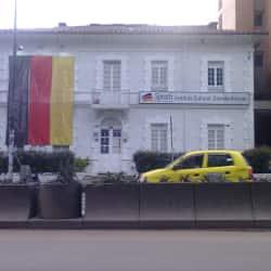 Instituto Cultural Colombo Alemán en Bogotá
