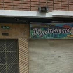 Rincón De Mi Tierra en Bogotá