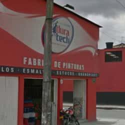 Multipinturas Dura Tech en Bogotá