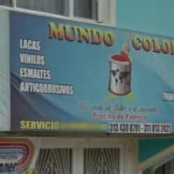 Mundo Color en Bogotá