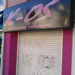 K-OS imagen Joven en Bogotá