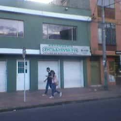 Lavandería Bellavista en Bogotá