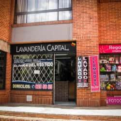 Lavandería Capital en Bogotá