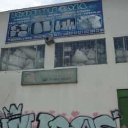 Icoporama en Bogotá
